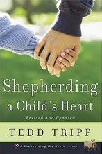 BLOG - Cover: Shepherding a Child's Heart