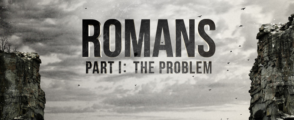_Sermon Series Banners - Romans Part 1