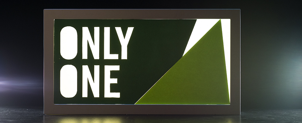 _Sermon Series Banners - ONly ONe