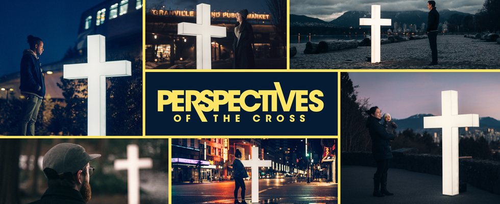 Perspectives of the Cross sermon